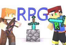 Minecraft Gallery Render