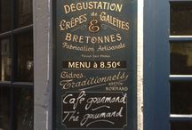 Le Creperie / Urban food proyect