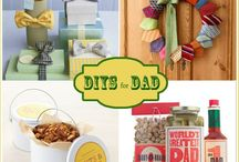 Father's Day ideas / by Heather Ohl