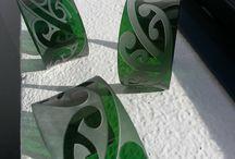 Kiwi Accessories with a Maori twist