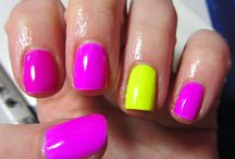 Nails, Nails, Nails / Nagellack, Nageldesigns, NOTD