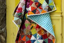 Scrappy Quilts and Projects / by Missouri Star Quilt Company