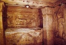 Alexandria Catacombs