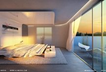 Dream Home / by Ashley Moore