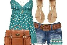 My Style - Summer