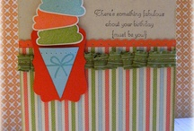 Copy Cat Cards / by Anthea Holder