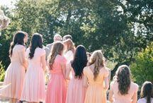 družičky/bridesmates