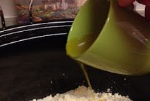 Crock pot!