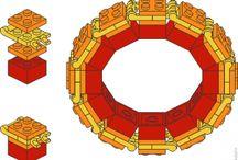Lego cerchio