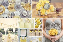 Wedding Design & Decor / by Tina Rodriguez