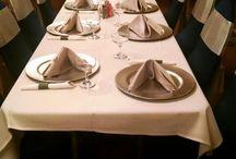 C-MY Styles 70th Birthday Dinner