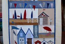 patchwork mariner