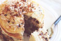 FOOD: Breakfast / by Veva