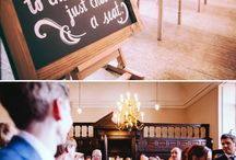 Cerimônia de casamento / Tendências, ideias e inspirações para cerimônias de casamentos.