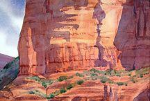 Art & Photo-Desert/Southwest