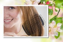 FREE  samples products for hair care / FREE  samples products for hair care