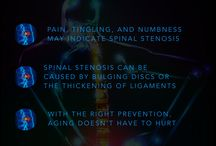 Spinal Stenosis / If you believe you may be experiencing the signs and symptoms of spinal stenosis, don't increase your risk of permanent effects by delaying treatment; contact spine surgeon Dr. Ezriel Kornel's office today at 914-948-0444 or visit his website brainandspinesurgeon.com. Dr. Kornel is an expert in the Minimally-invasive treatment of spine conditions including spinal stenosis.