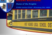 Millersburg, Ohio Schools / Make #Millersburg, Ohio your #home.