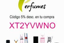 el mundo de alexandra / Un millón de perfumes