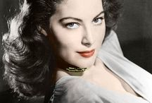 ACTRESSES THAT INSPIRE