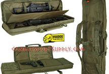 Rifle equipment