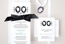 Zaproszenia ślubnne