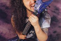 Dime-Time \m/ / Pictures Of Dimebag Darrell And Dimebag Guitars \m/