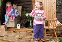 AW13 has arrived!! / Frugi's new AW13 collection of scrumptious organic children's clothes is here! Join us on our woodland adventure and you'll see some rockin' racoons, fabulous foxes and very happy hedgehogs!