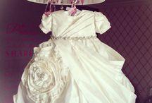 new born prom dress
