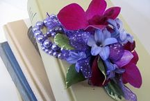 Bouquets: Corsage and Boutonnieres / by Cheryl Welke