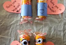 Kids crafts / by Stacia Cook