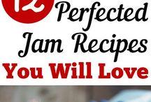 Jam recipes