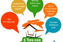 Tips for  home buyers / 0