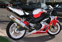 #Honda CBR