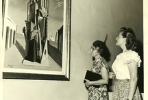 History of Surrealism / Exhibitions, publications, documents, photos and key works, 1920-69