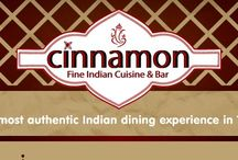 Cinnamon Fine Indian Cuisine Taupo