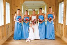 Weddings at Stoweflake