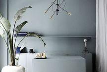 Grijs - kleur en interieur