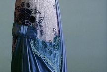 Royal style / Dresses from all Countries and centuries  / by Marica Gallina