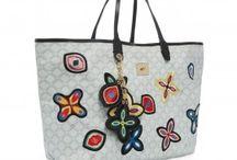 V°73 / Le borse della collezione primavera estate V°73
