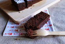 Bizcochos / Cakes