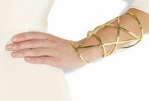 designer cuffs / by Beatrice Quany
