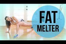 Flat Melt