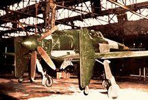 大戦機WW2