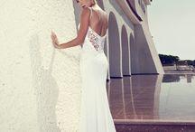 My kind of wedding dress