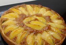 tarte aux poires Bourdaloue... - Le blog de Philippe Blondiaux