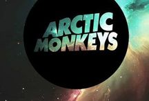 Arctic Monkeys ♥