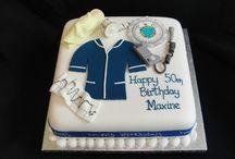 midwife cakes