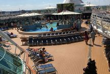 Our Cruise To Bermuda 2015