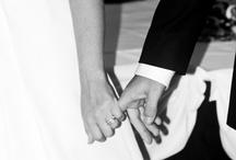 Wedded Bliss / by Adrienne
